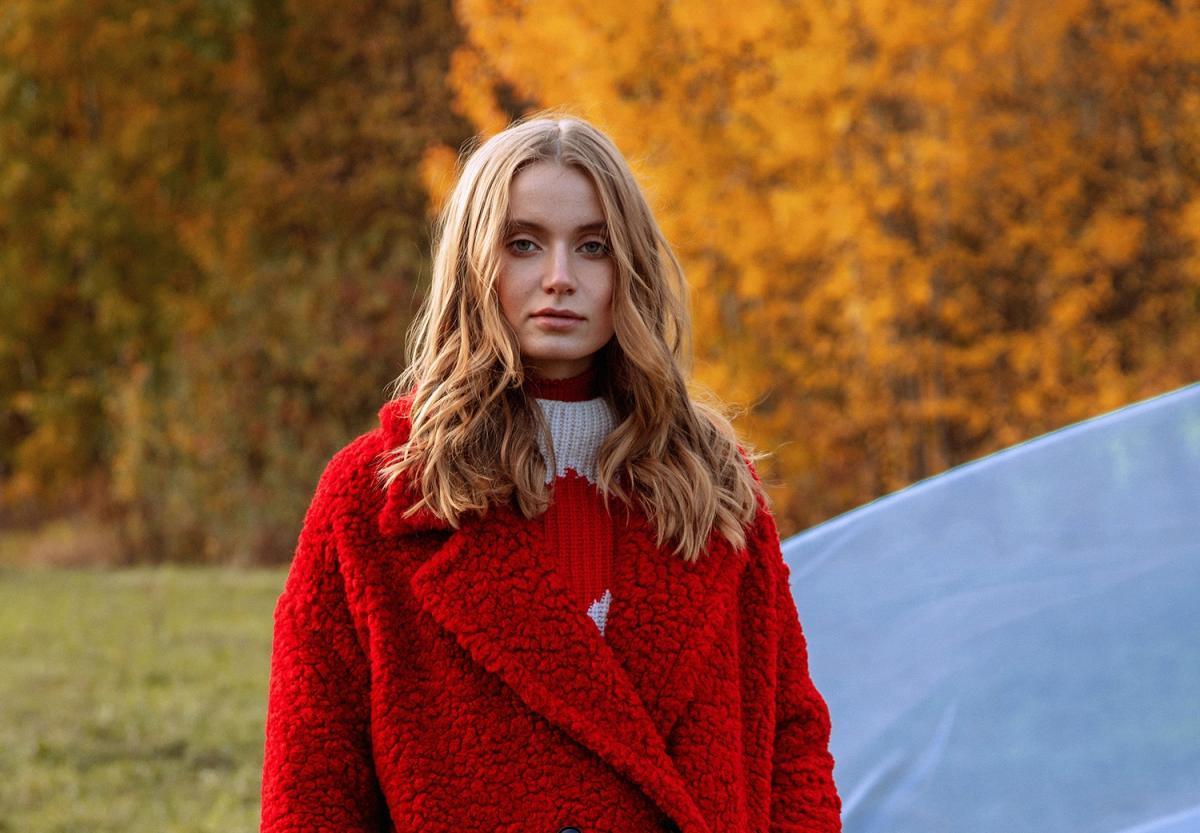 Универсальная одежда для московской зимы в сети ХЦ