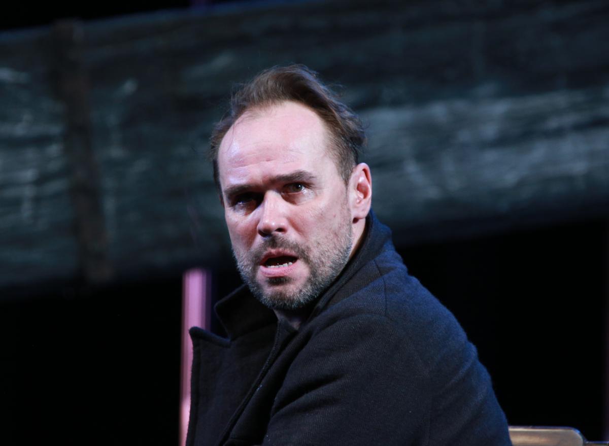 «Платонов» на сцене Театра Сатиры: «Отчего мы живём не так, как могли бы?»