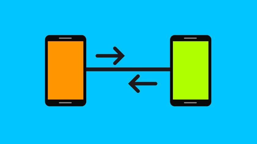 Как перенести контакты на новый смартфон