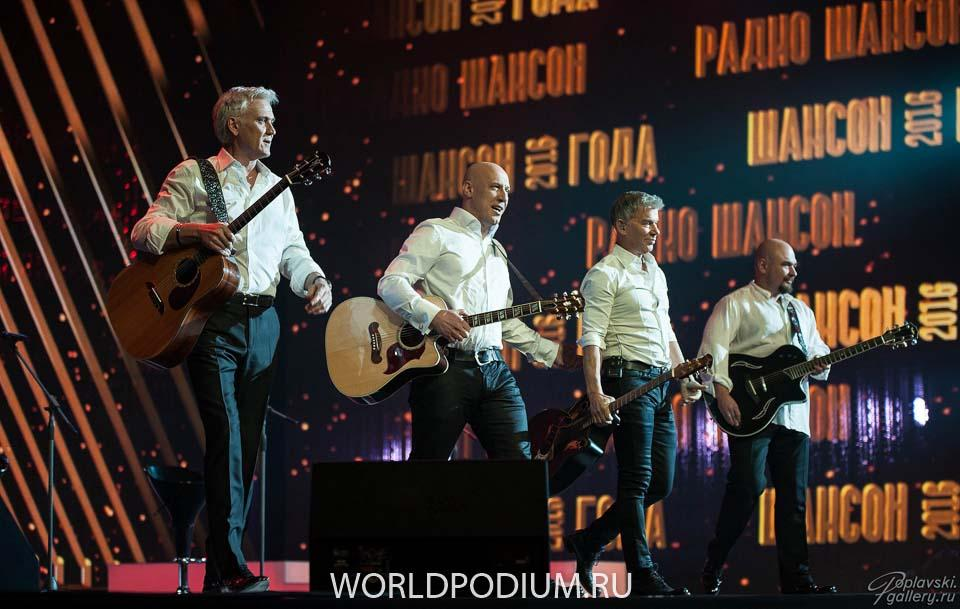 Новые даты проведения премии «Шансон года» в Москве и Санкт-Петербурге и фото прошлых Церемоний!
