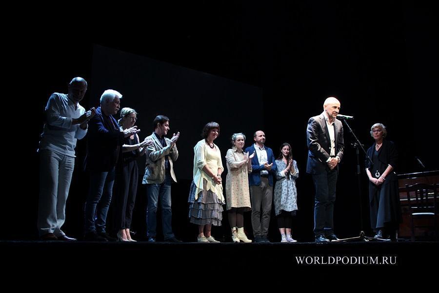 «Только наши надежды не имеют границ!»: Сергей Голомазов отмечает юбилей