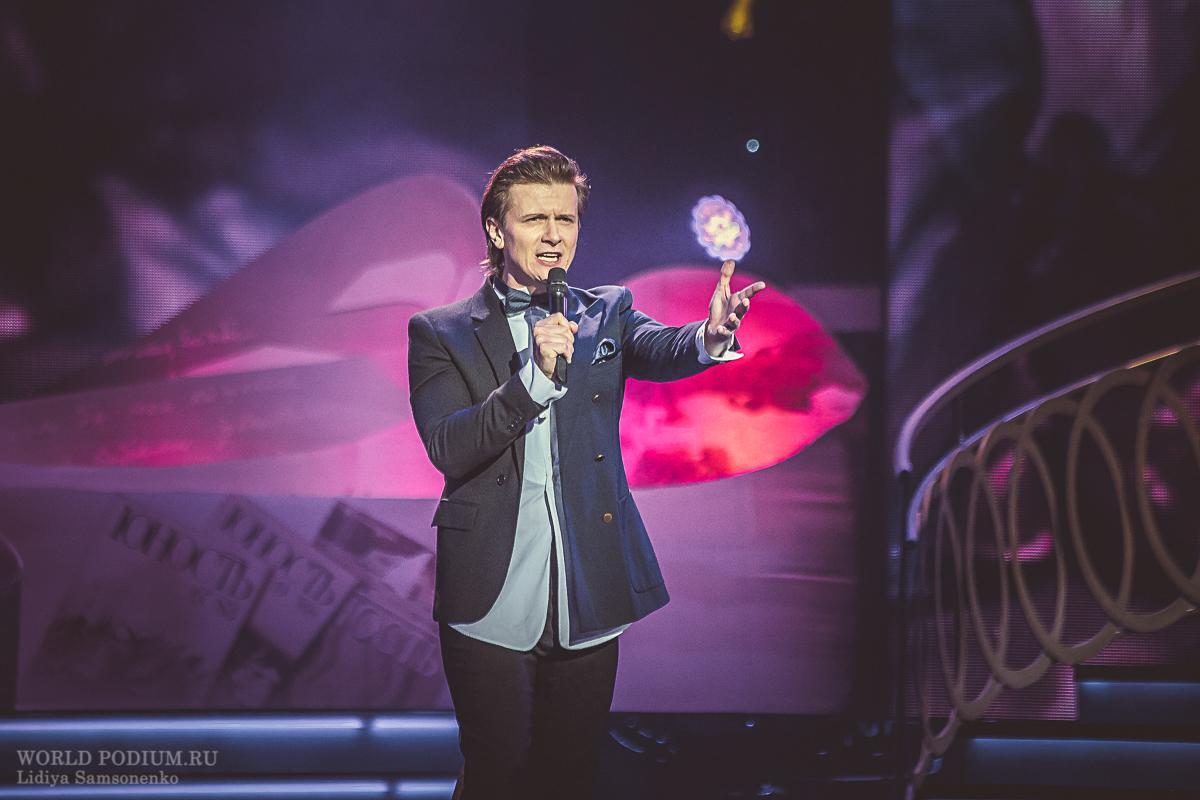 «Лабиринты таланта и вдохновения!» - Глеб Матвейчук отмечает День рождения