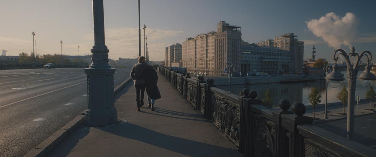 Российская премьера фильма режиссера Алексея Казакова «Побочный эффект» состоится на  фестивале Strelka Film Festival by Okko,
