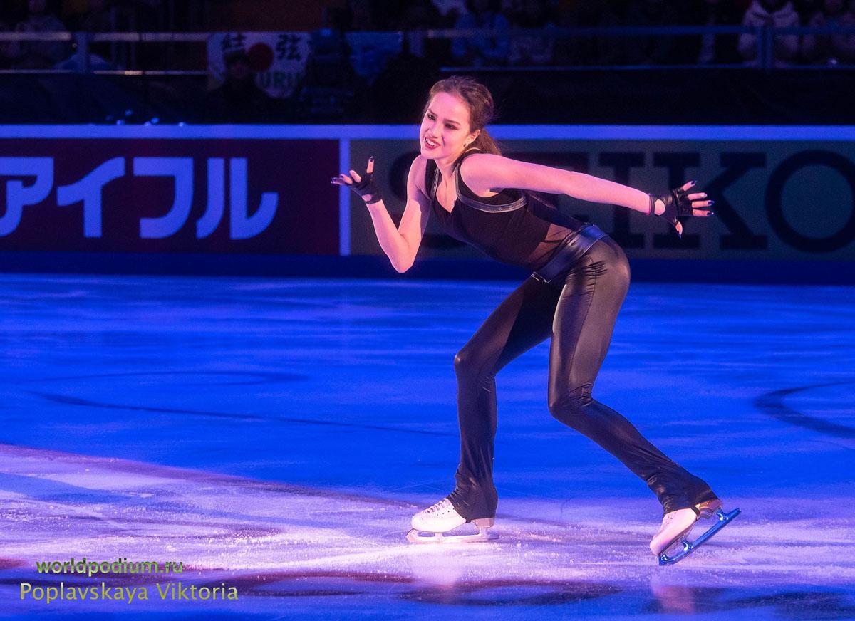 В «Мегаспорте» состоится шоу Этери Тутберидзе и ее команды «Чемпионы на льду»!