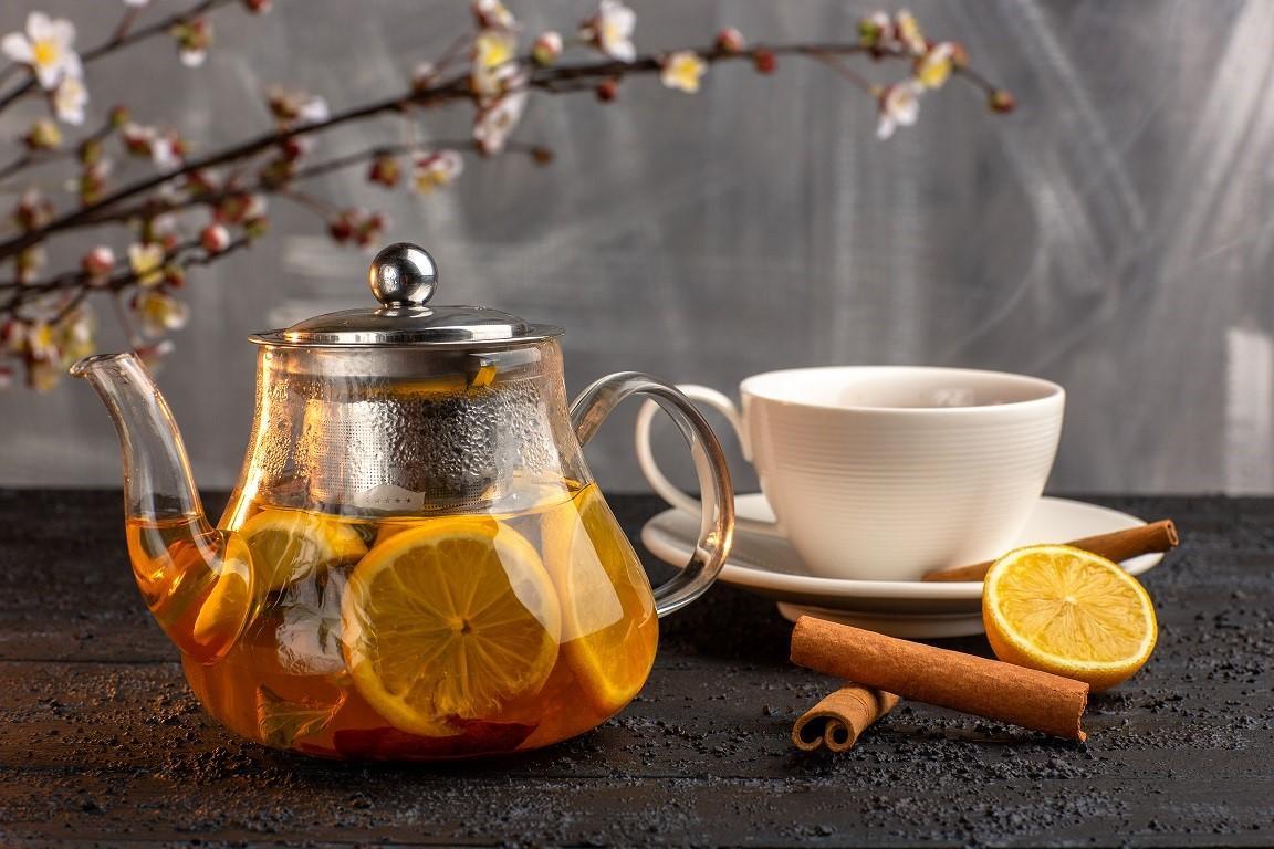 Гранулированный чай – выбор людей, которые ценят время и деньги