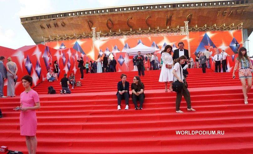 На Московском кинофестивале будут объявлены победители
