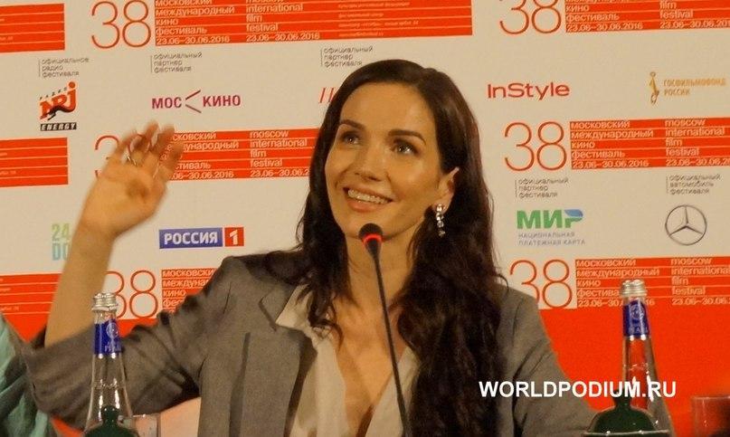 Великолепная Наталия Орейро – родная и близкая миллионам «Наша Наташа!»