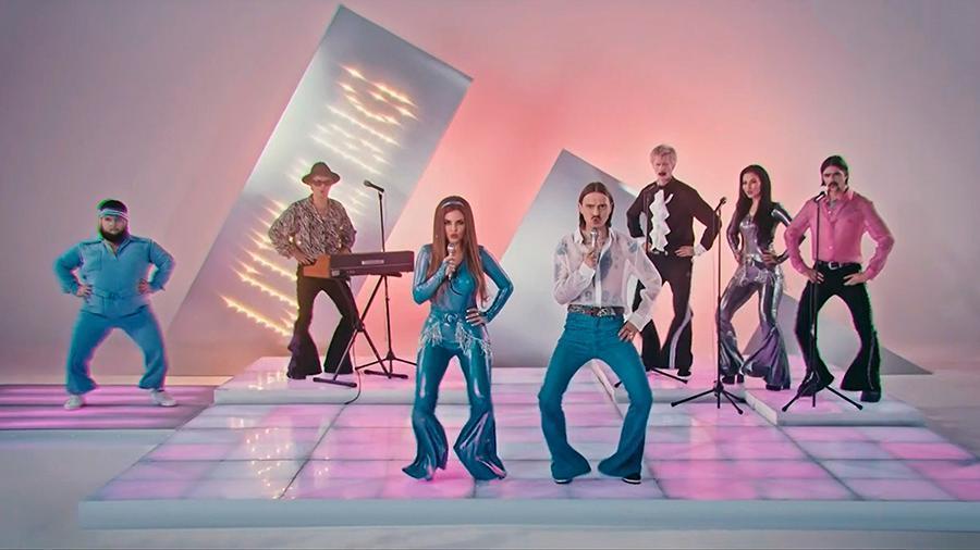 Клип Little Big Uno набрал свыше 100 млн просмотров
