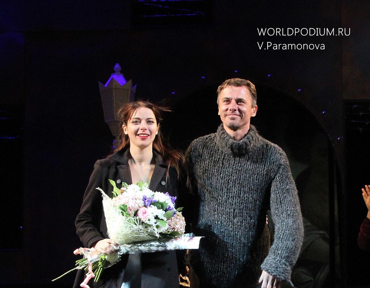 Спектакль «Триумфальная арка» в День России пройдёт в Северной столице