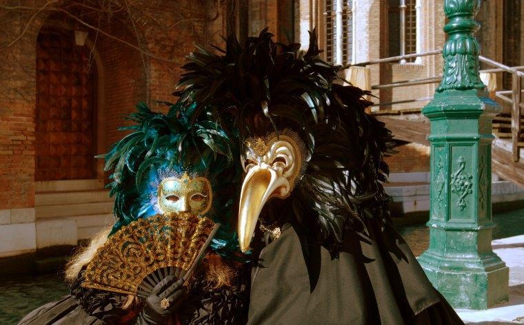 10 карнавалов Италии, которые стоит увидеть каждому