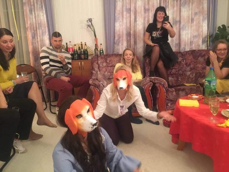 Гороскоп на год Собаки от астролога Мары Ошурока