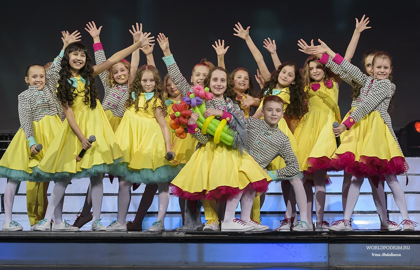 «МамПапСье» театра «Домисолька»: «Вместе весело шагать по просторам!»