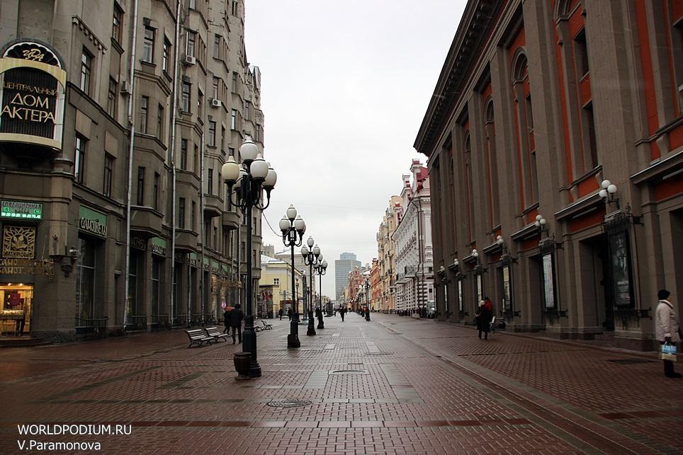 22 июня – праздничное закрытие 97-го сезона Вахтанговского театра на Арбате!