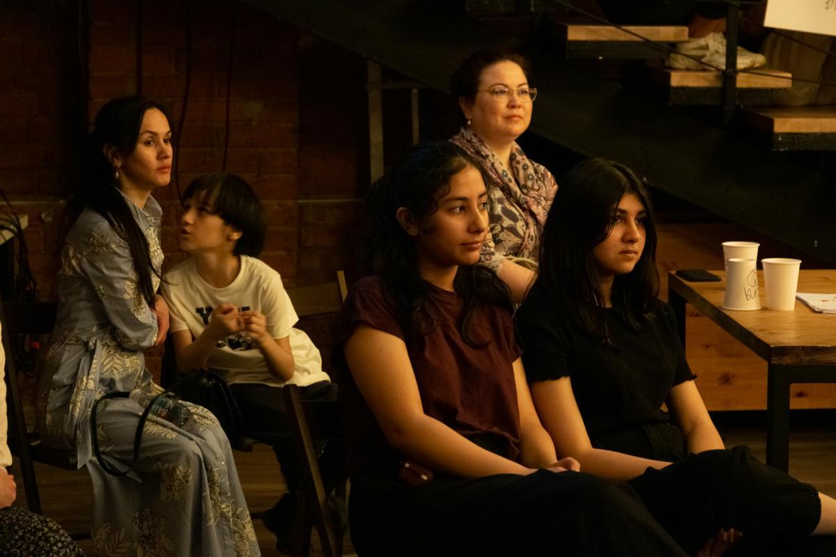 Политехнический музей проведет «живую библиотеку» на тему «Женщины с опытом миграции»