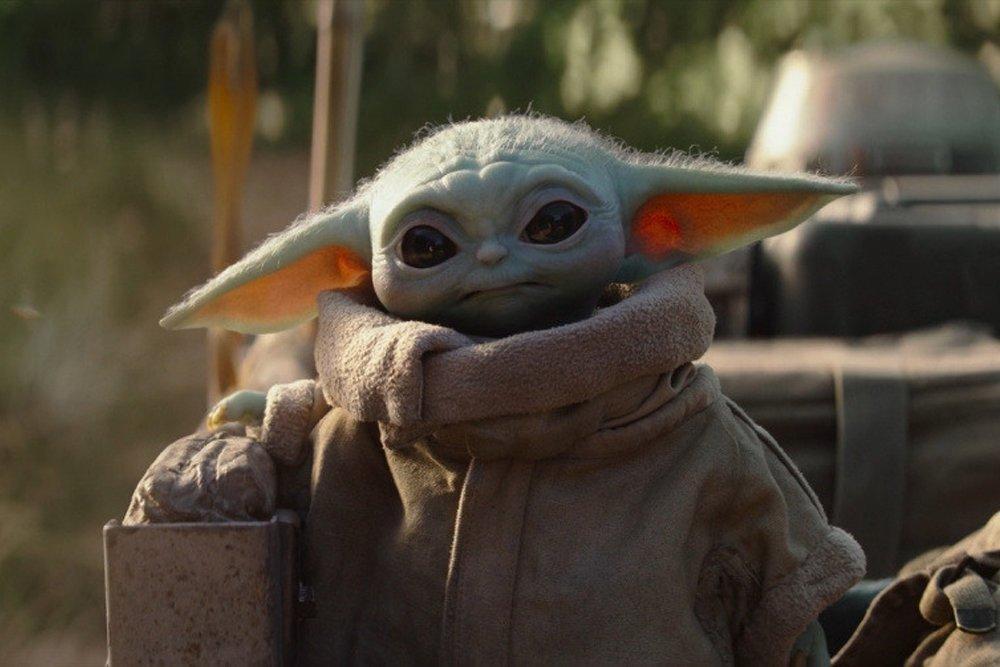 """""""Малыш Йода"""" мог выглядеть не так уж мило. Опубликованы первые арты"""