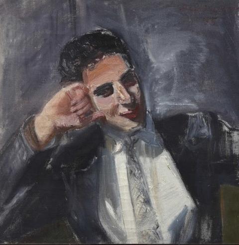 Выставка «Блуждающие звезды: советское еврейство в довоенном искусстве»