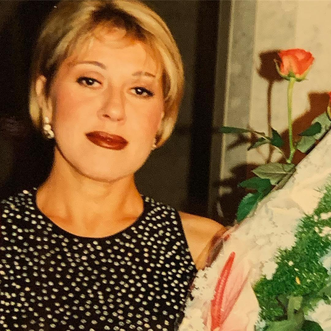 «Teleprogramma.pro»: Личный фотограф Пугачевой  поделился фото Успенской середины девяностых   (раритетные фото из эксклюзивного архива основателя World Podium Романа Родина)