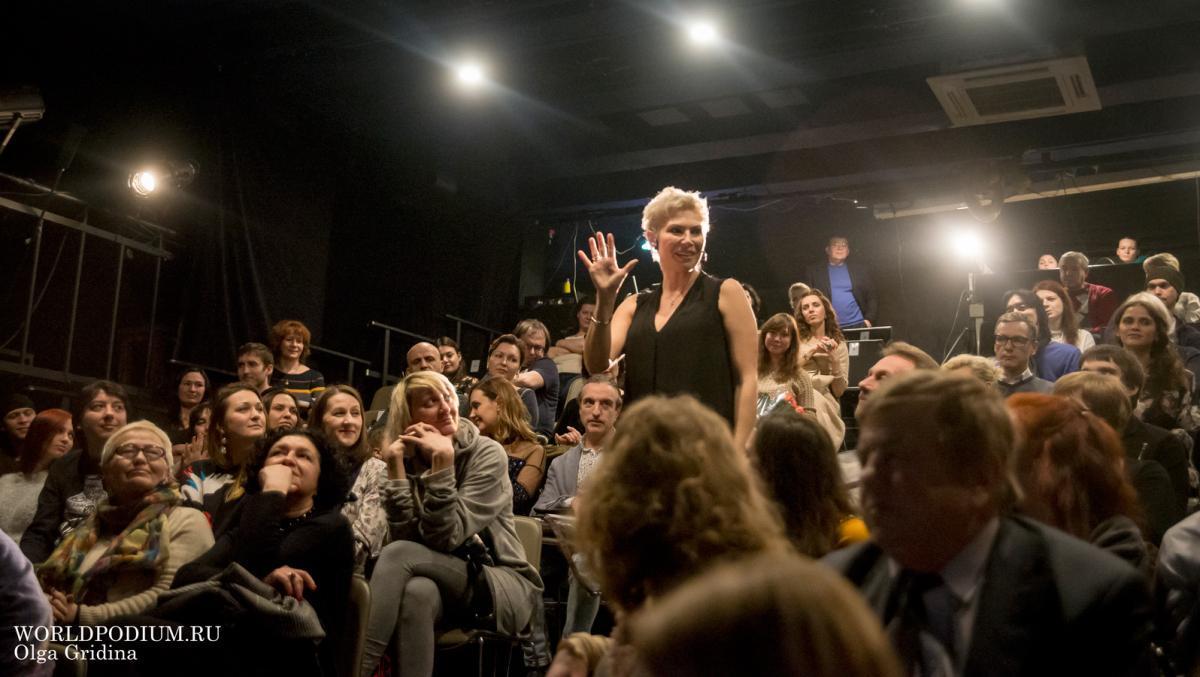 Центр драматургии и режиссуры закрыл 22 сезон