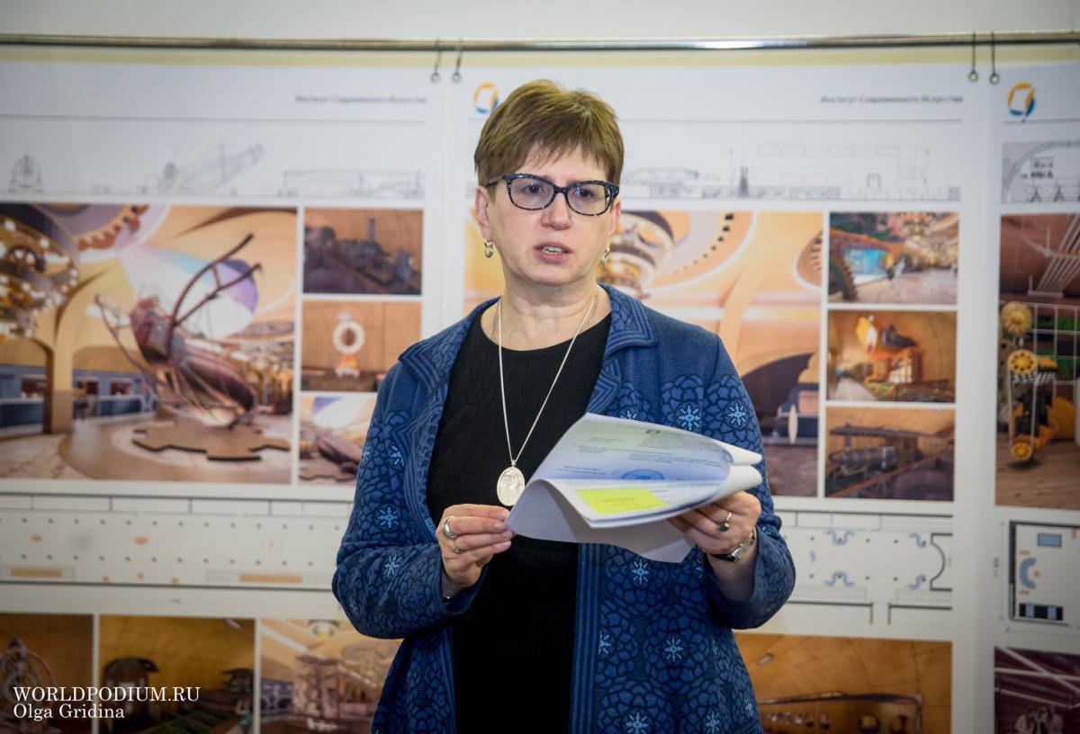 Ректор ИСИ Ирина Сухолет приняла участие во Всероссийском совещании с ректорами «Совершенствование государственной регламентации образовательной деятельности»
