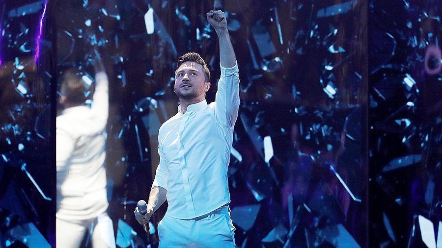 Лазарев вышел в финал «Евровидения»