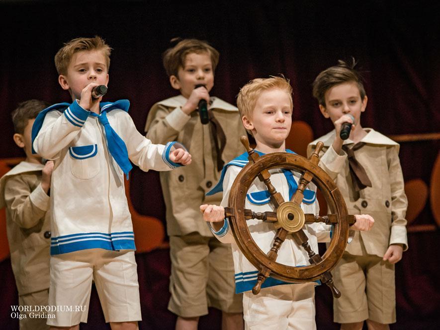 Детский музыкальный театр «Домисолька» сообщил о старте конкурса - номинации «Блюз без границ»