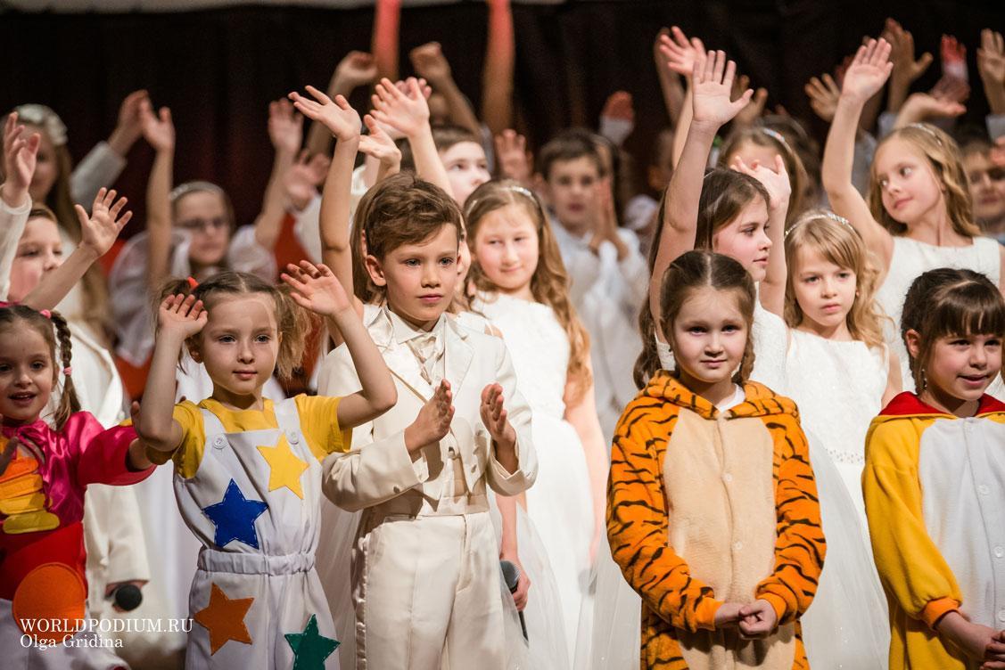 Открыта запись на дополнительное прослушивание в детский музыкальный театр «Домисолька»!