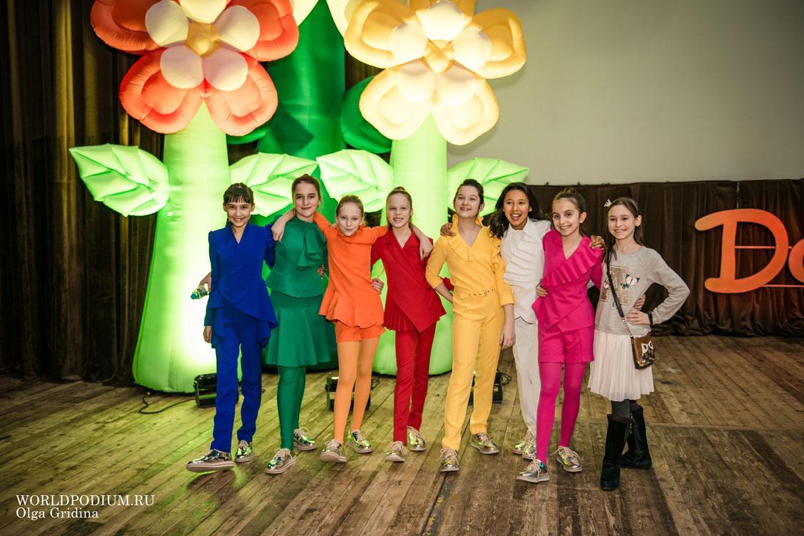 Открыта запись на прослушивание в детский музыкальный театр «Домисолька»
