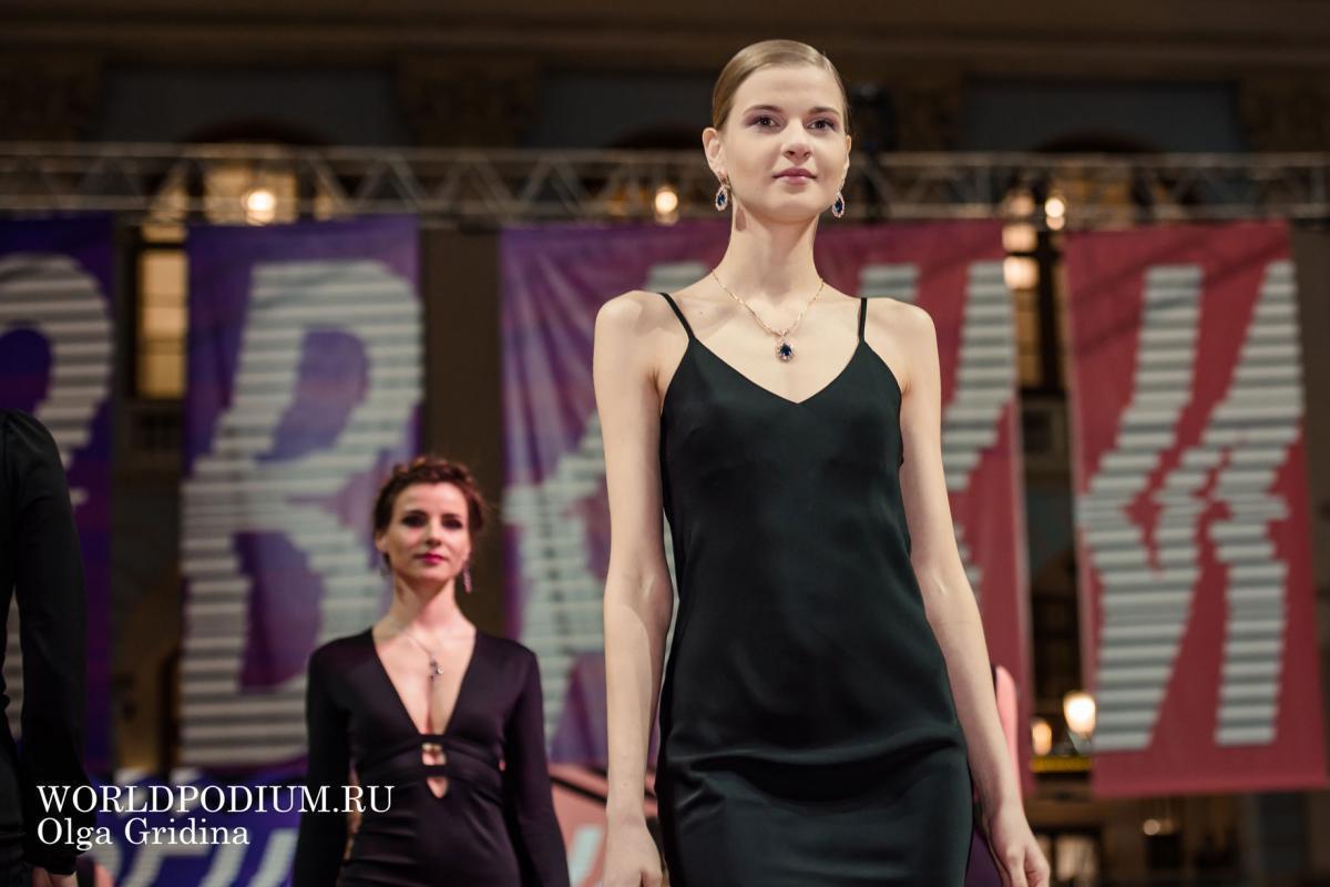 Ювелирный бренд Kabarovsky