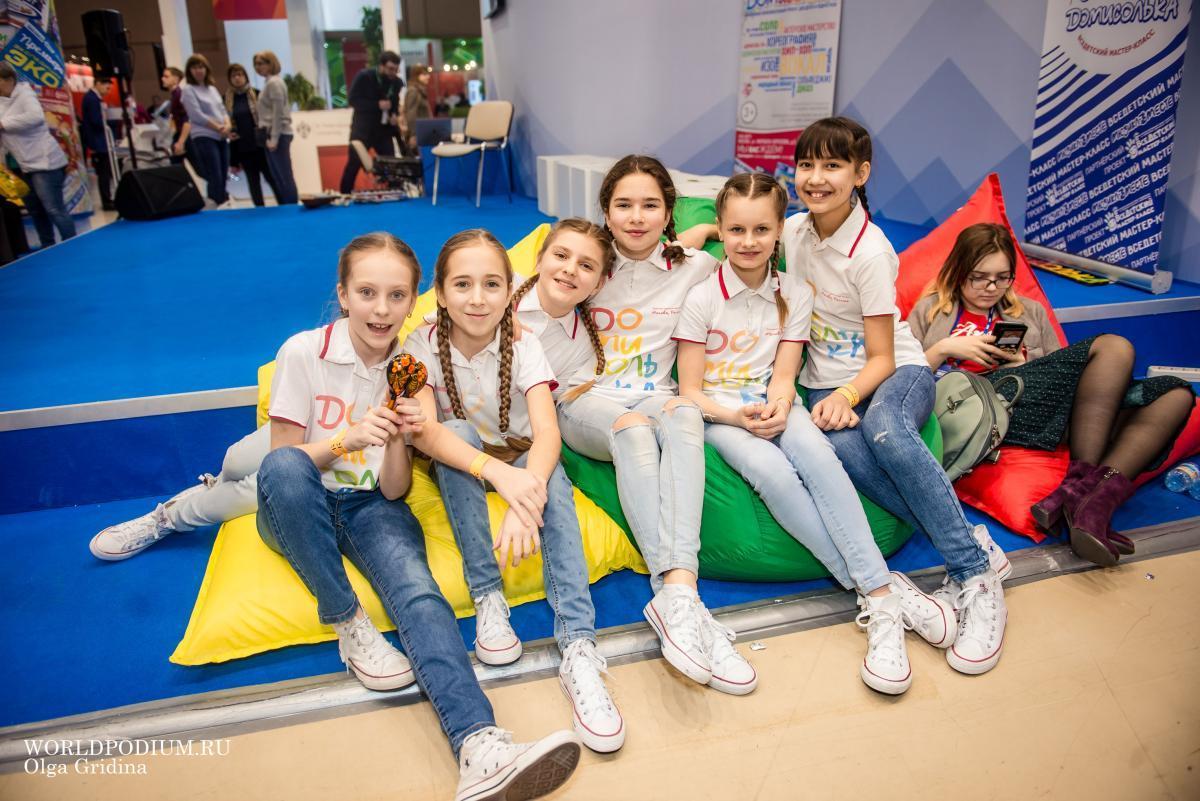 Детский музыкальный театр «Домисолька» опубликовал результаты конкурса «На лучшую новую песню о ВДЦ «Орлёнок».