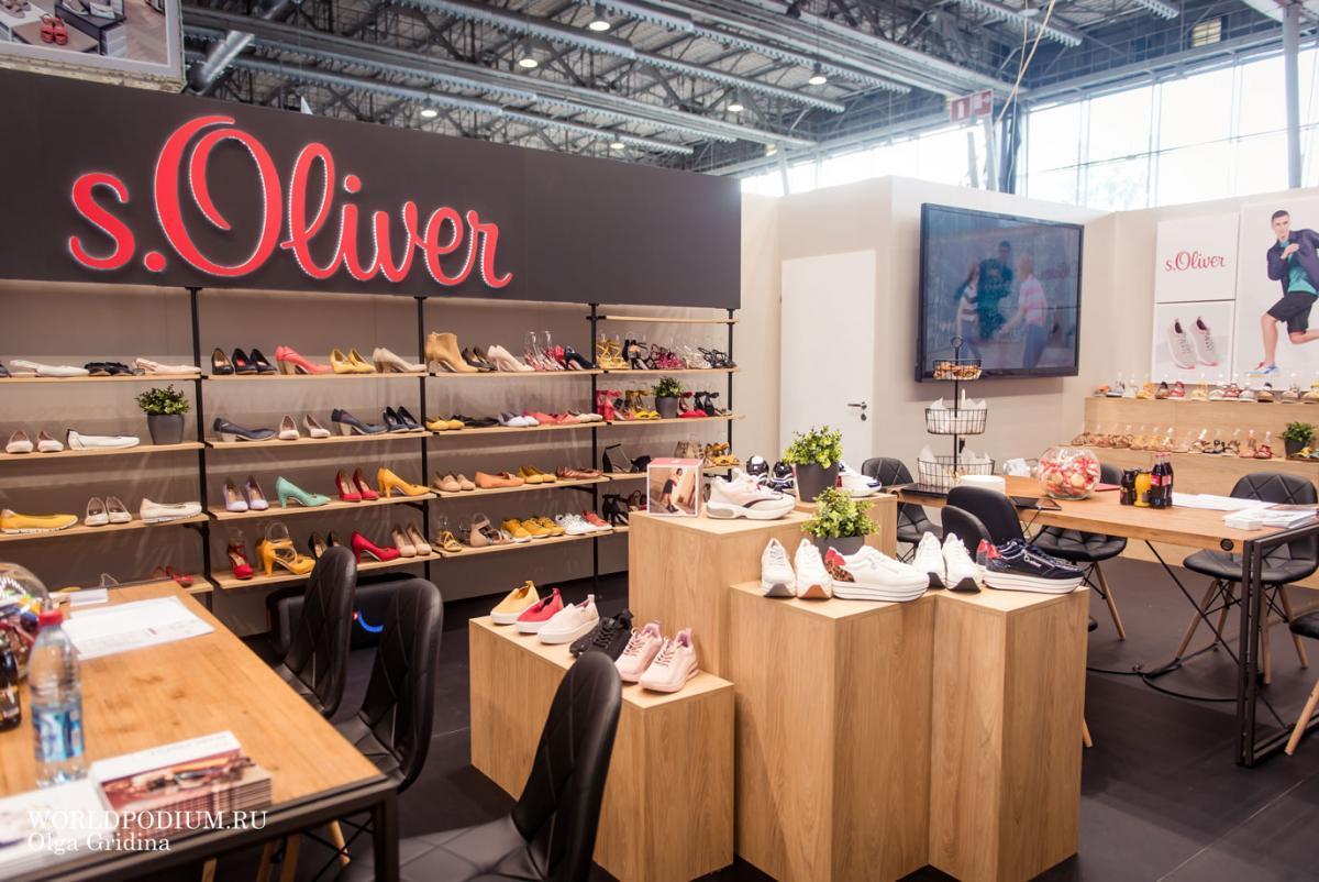 s.Oliver на EURO SHOES: 3 важных критерия при подборе обуви к деловому сезону
