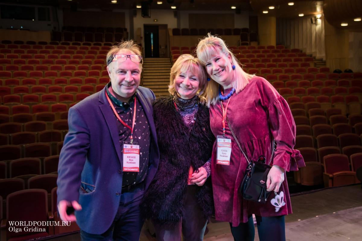 Художественные руководители «Домисольки» Ольга Юдахина и Иван Жиганов вошли в состав жюри конкурса «Новый учитель музыки»