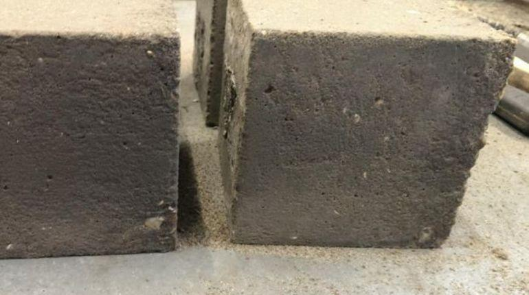 Британские ученые сделали бетон на 146% прочнее