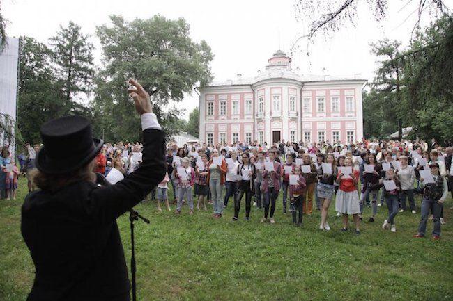 220-й юбилей А.С.Пушкина отметят в рамках 45-го Пушкинского праздника в Одинцовском городском округе