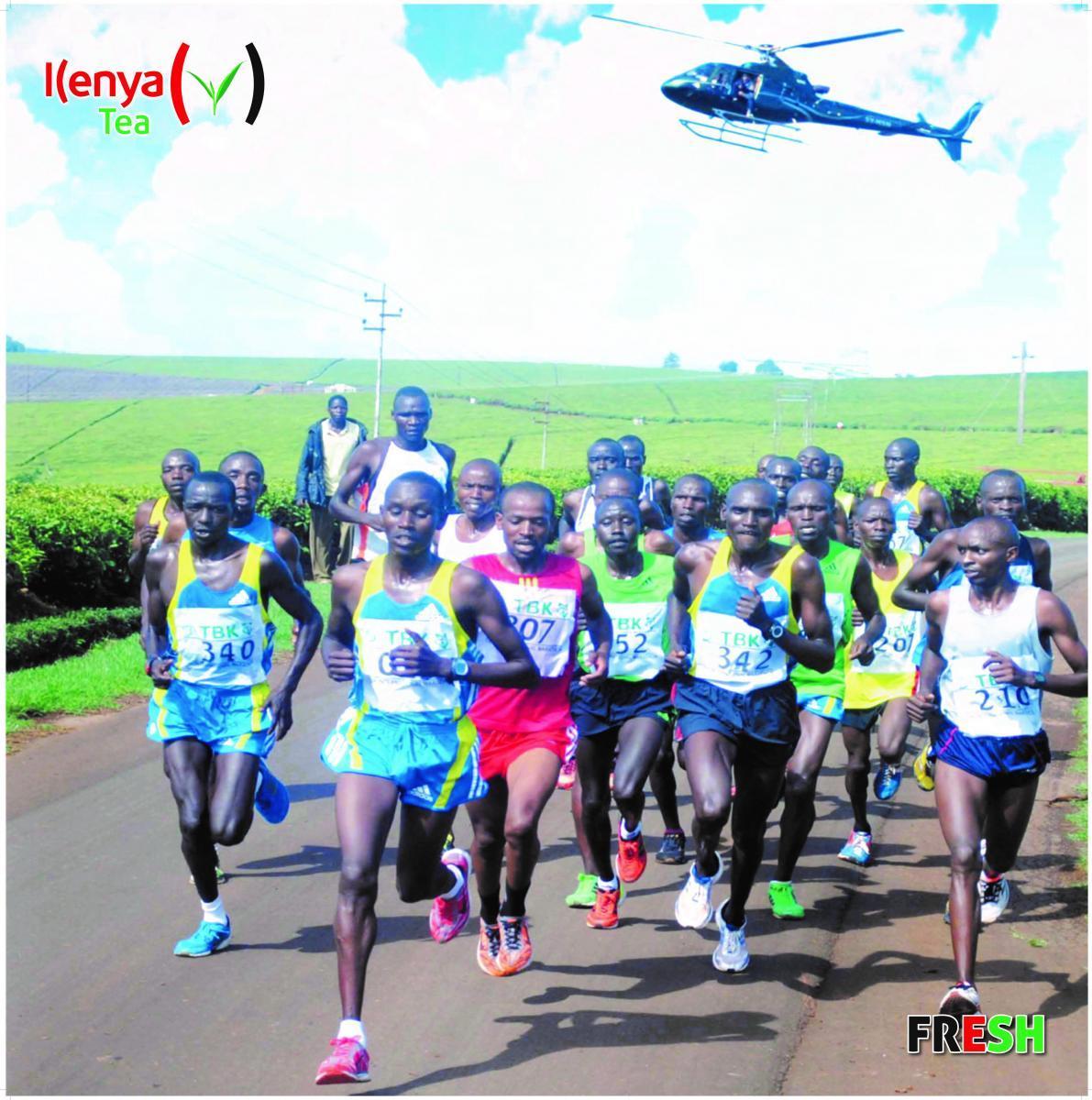Сокровища Кении