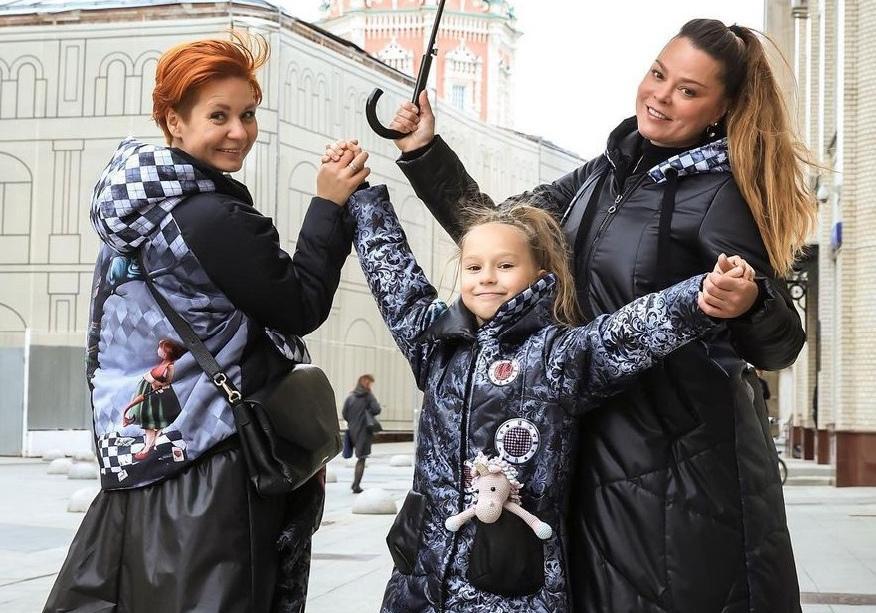 Наталья Душегрея: «Теперь в магазинах «ДушеГрея» можно подобрать FamilyLook!»
