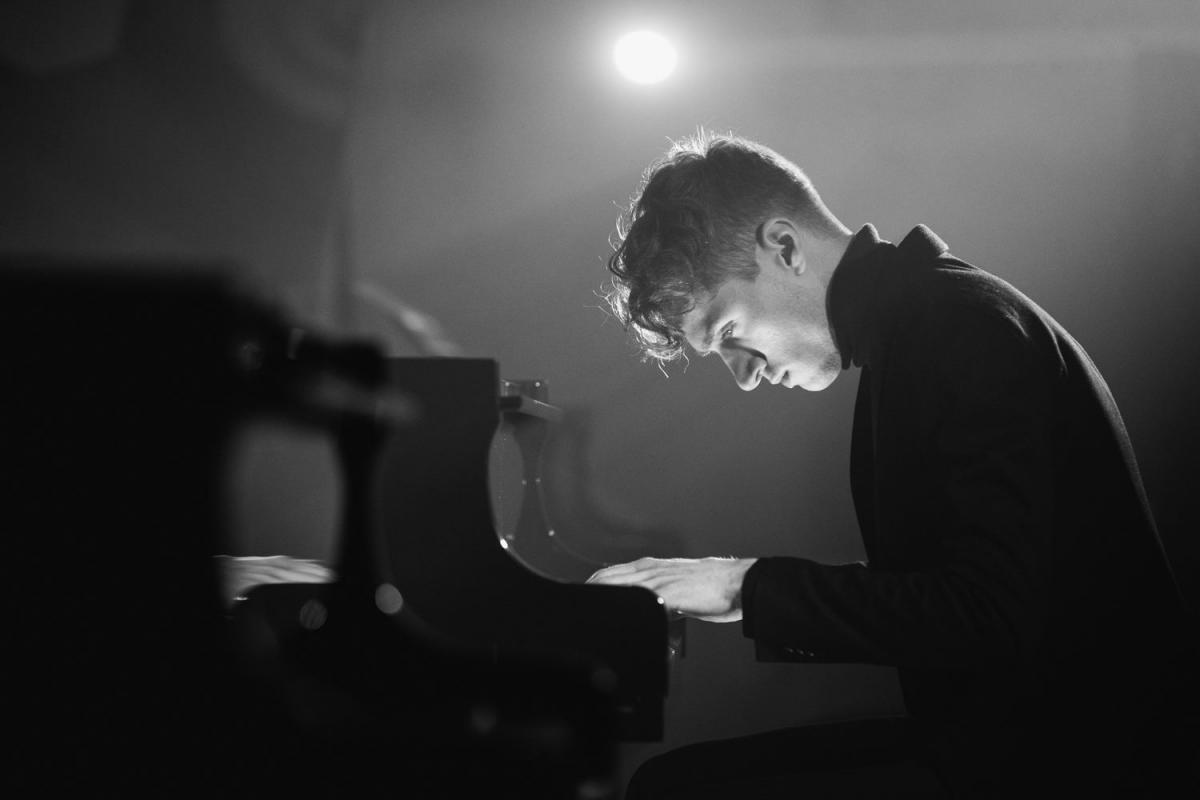 Кирилл Рихтер выпустит альбом на биоразлагаемом эко-носителе