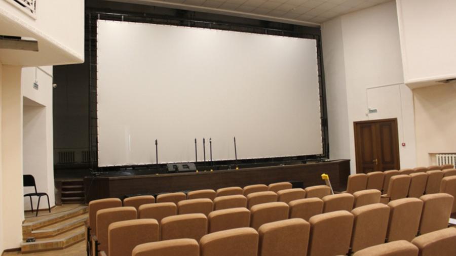 Первый виртуальный концертный зал откроют в Омской области в 2020 году