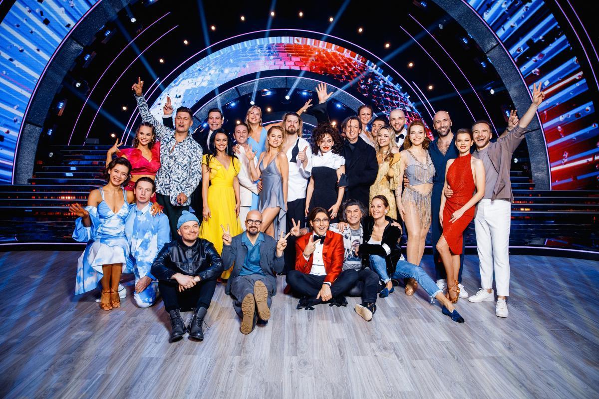 В эфире телеканала «Россия» стартовал новый сезон «Танцев со звёздами»