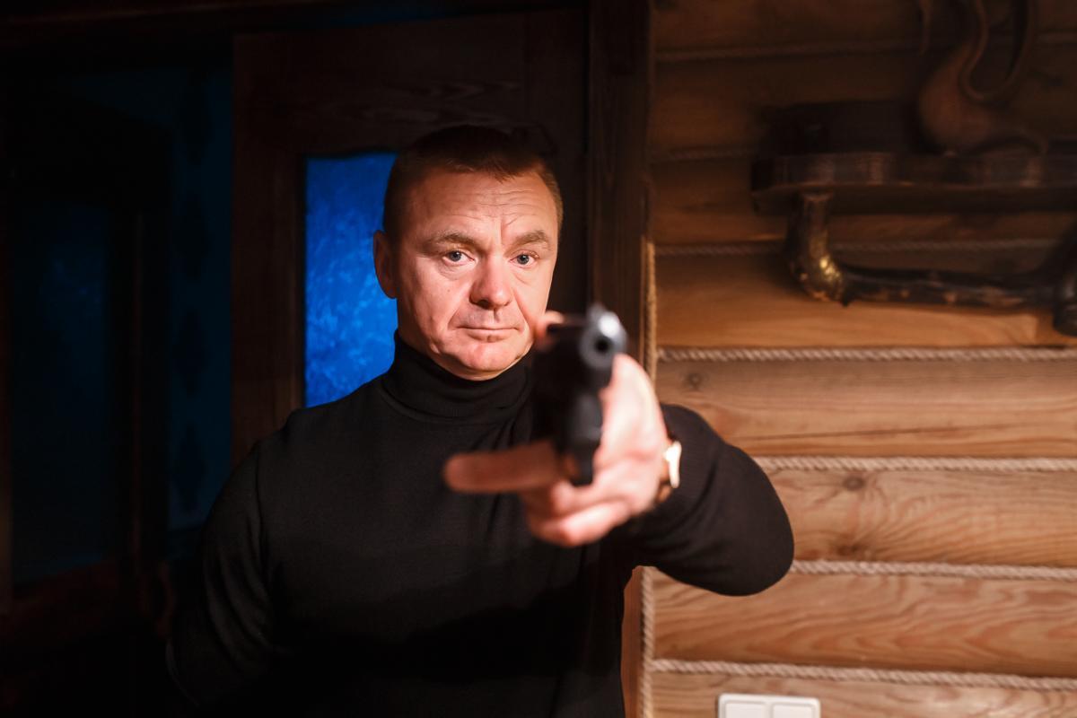 Российская премьера «Спайс Бойз» состоится в рамках ММКФ