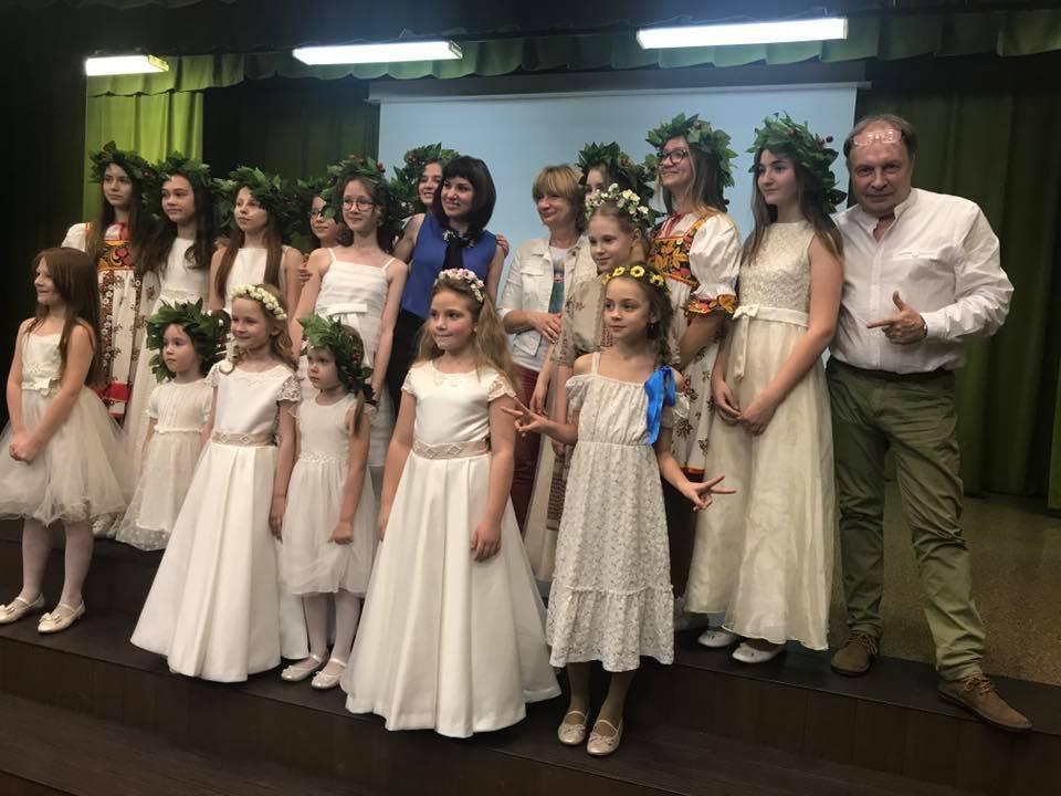 В Москве в третий раз подряд пройдёт детско-юношеский фольклорный фестиваль