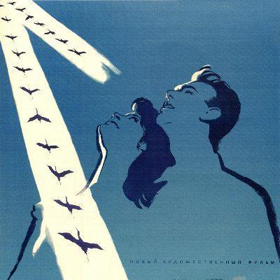 «Летят журавли» Михаила Калатозова вернутся на большой экран в честь Дня Победы