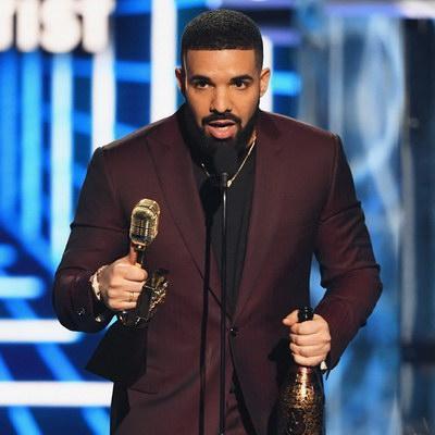 Дрейк установил новый рекорд Billboard Music Awards