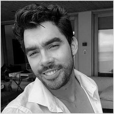 Бразильский певец Габриэль Диниз погиб в авиакатастрофе