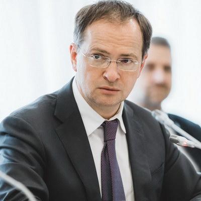 Владимир Мединский заявил о необходимости создания национального кинодистрибьютора