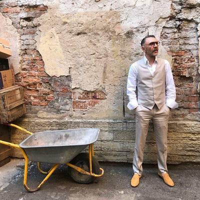 Сергей Шнуров вернётся в шоу «Голос»
