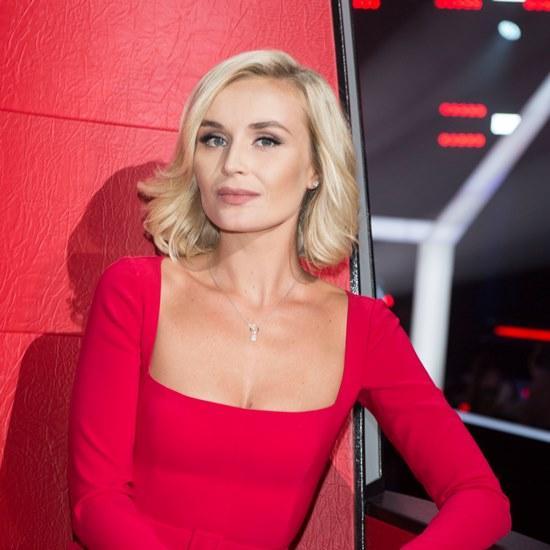 Полина Гагарина сделала из шоу «Обезоружена» концертный альбом