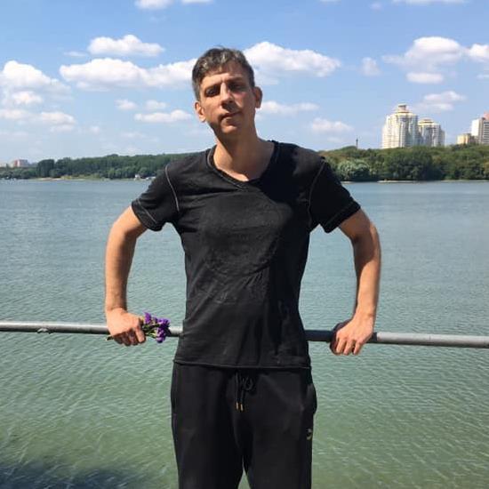 Прощание с Максимом Головиным состоится 19 января
