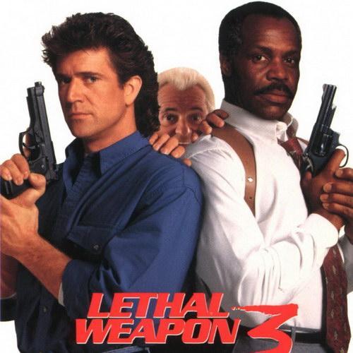 Мэл Гибсон и Дэнни Гловер снимутся в «Смертельном оружии 5»
