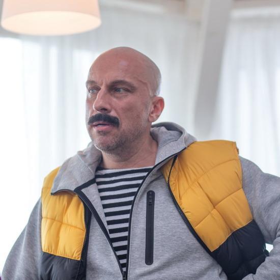 Дмитрий Нагиев станет военкомом в комедии «Спасите Колю!»