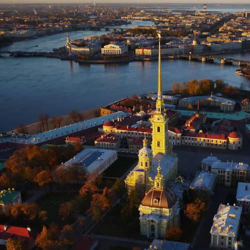 Петербургские кинотеатры закрылись до мая
